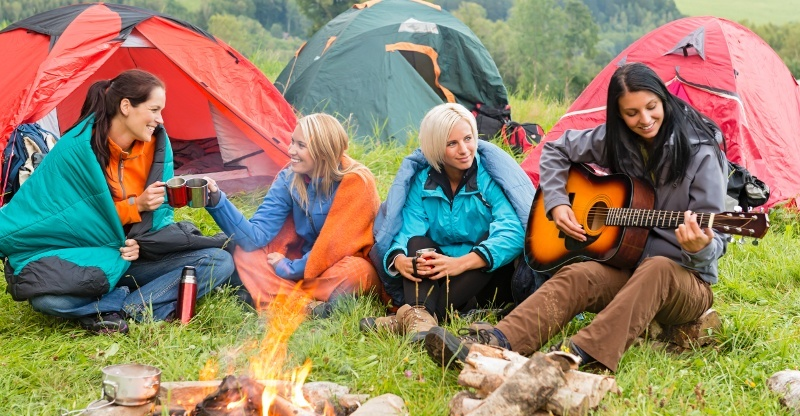 4 Popular Camping Games For Adults In 2017