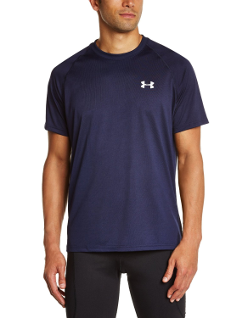 Under Armour Moisture Wicking Shirt