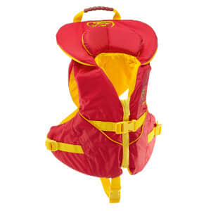 Stohlquist Toddler Infant Life Jacket